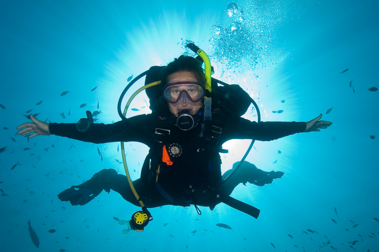 Diving Courses Book A Holiday With Me
